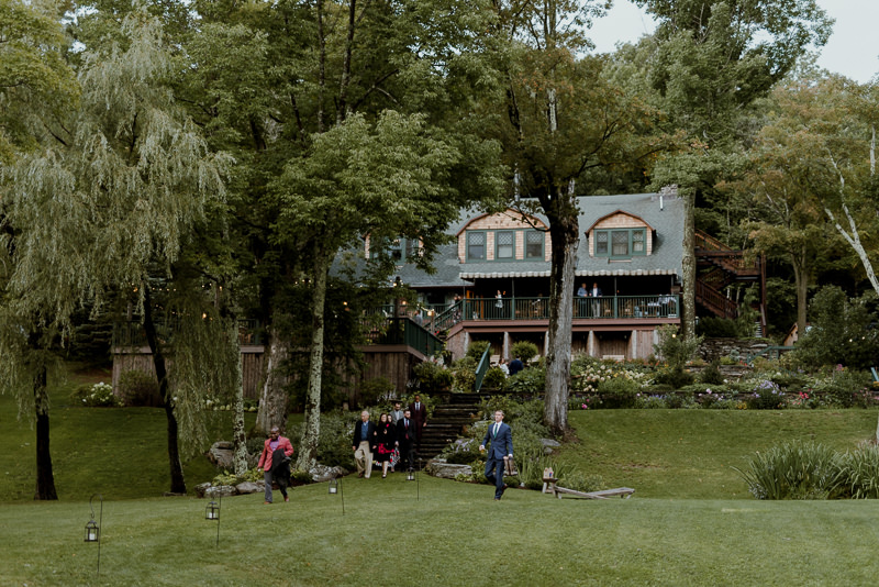 upstate-ny-wedding-venues-109 Deer Mountain Inn Wedding - Gay Wedding Ideas