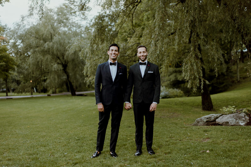 upstate-ny-wedding-venues-111 Deer Mountain Inn Wedding - Gay Wedding Ideas