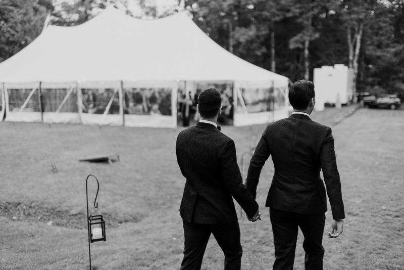 upstate-ny-wedding-venues-112 Deer Mountain Inn Wedding - Gay Wedding Ideas