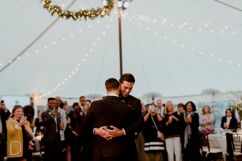 upstate-ny-wedding-venues-117 Deer Mountain Inn Wedding - Gay Wedding Ideas