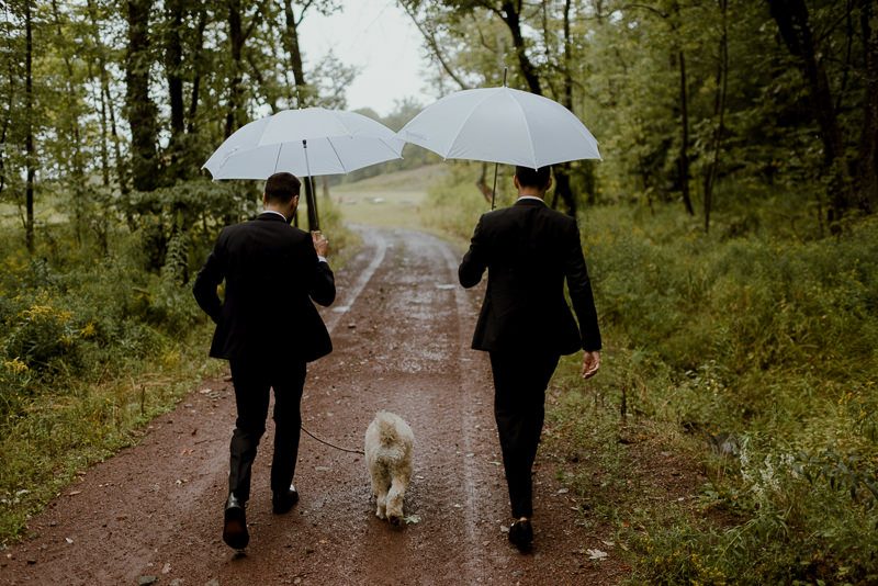upstate-ny-wedding-venues-26 Deer Mountain Inn Wedding - Gay Wedding Ideas