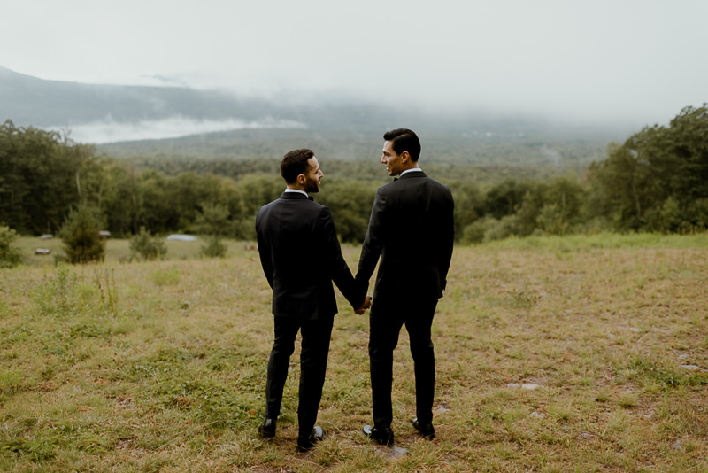 upstate-ny-wedding-venues-33 Deer Mountain Inn Wedding - Gay Wedding Ideas