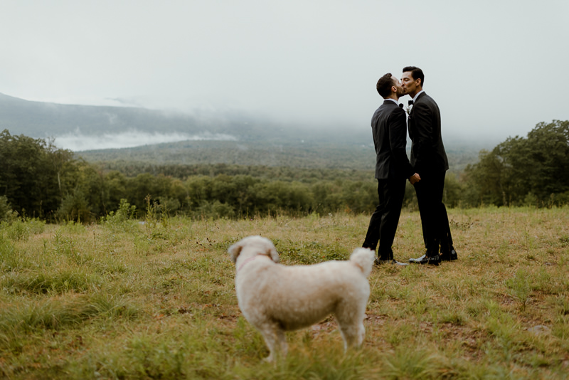 upstate-ny-wedding-venues-34 Deer Mountain Inn Wedding - Gay Wedding Ideas