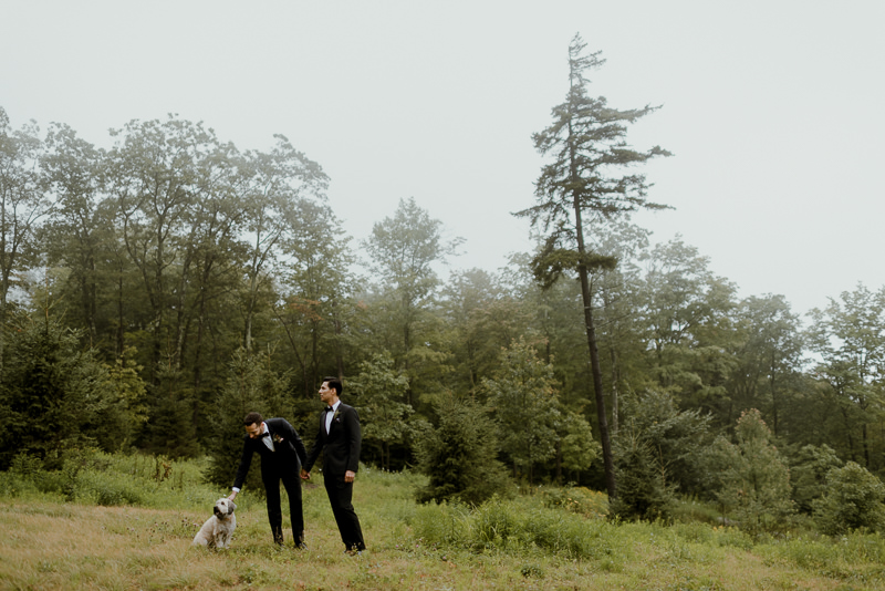 upstate-ny-wedding-venues-39 Deer Mountain Inn Wedding - Gay Wedding Ideas