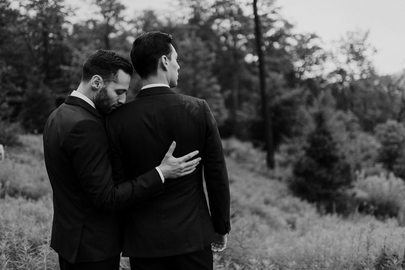 upstate-ny-wedding-venues-42 Deer Mountain Inn Wedding - Gay Wedding Ideas