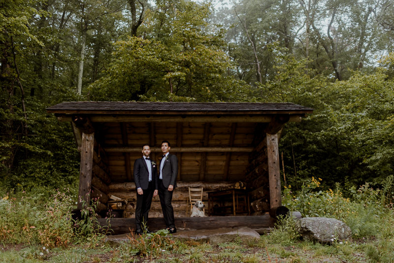 upstate-ny-wedding-venues-44 Deer Mountain Inn Wedding - Gay Wedding Ideas