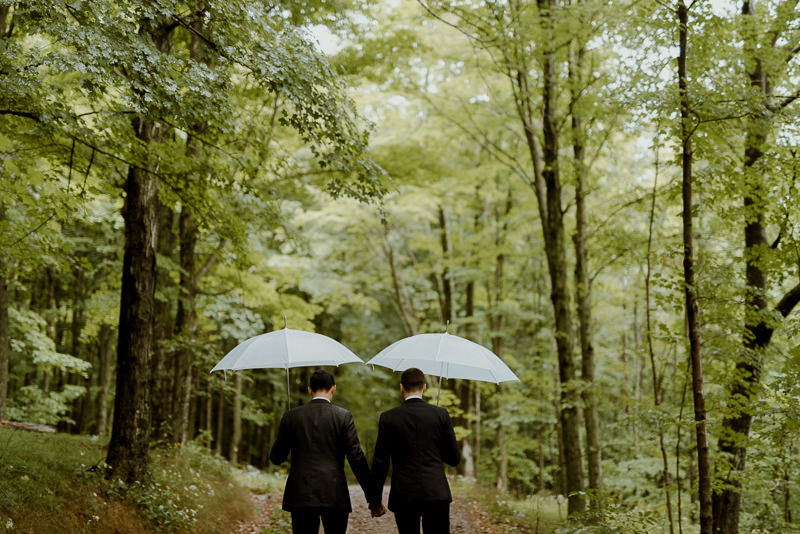 upstate-ny-wedding-venues-56 Deer Mountain Inn Wedding - Gay Wedding Ideas