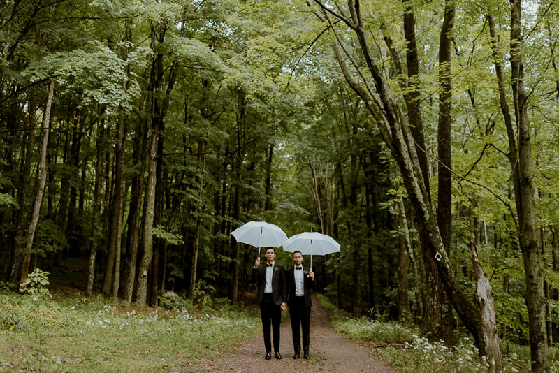 upstate-ny-wedding-venues-57 Deer Mountain Inn Wedding - Gay Wedding Ideas