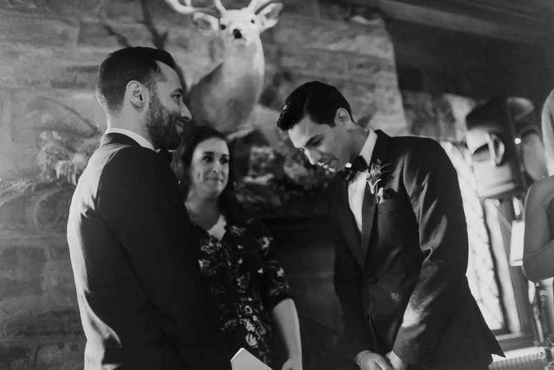 upstate-ny-wedding-venues-79 Deer Mountain Inn Wedding - Gay Wedding Ideas