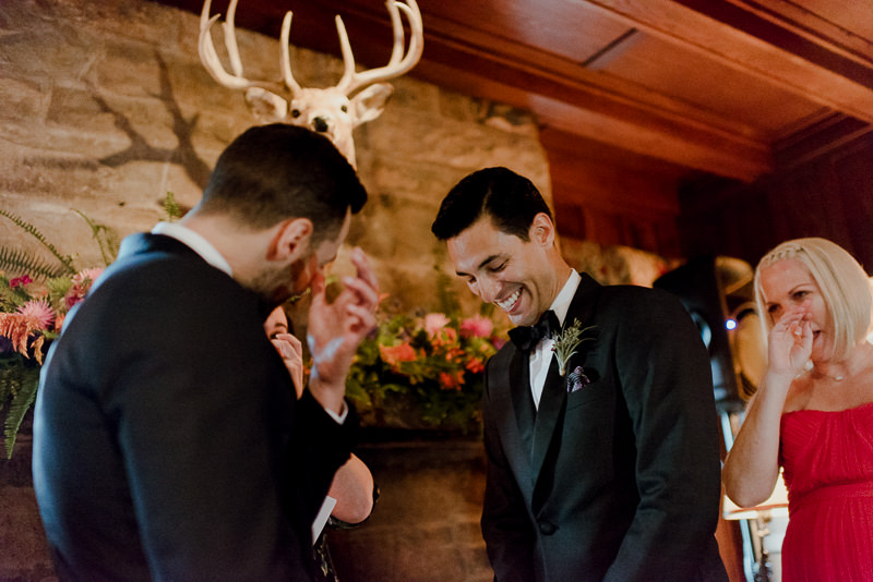 upstate-ny-wedding-venues-96 Deer Mountain Inn Wedding - Gay Wedding Ideas