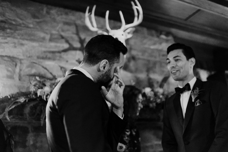 upstate-ny-wedding-venues-97 Deer Mountain Inn Wedding - Gay Wedding Ideas