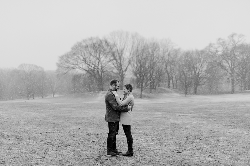 winter-engagement-shoot-in-brooklyn-10 Winter Engagement Shoot in Brooklyn