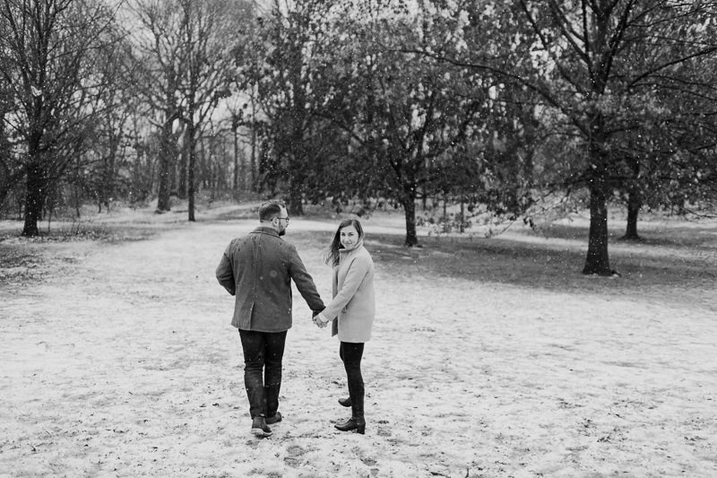 winter-engagement-shoot-in-brooklyn-24 Winter Engagement Shoot in Brooklyn